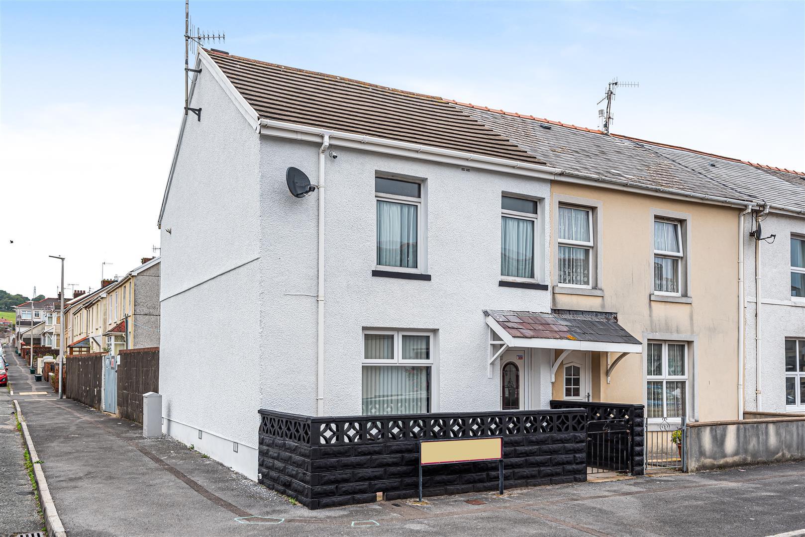 Derwent Street, Llanelli, SA15 3EP